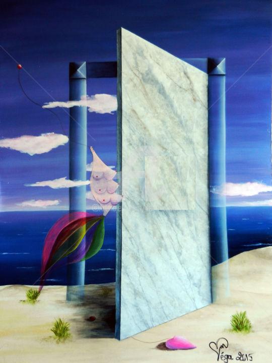 Véga Vénusie - La Porte des songes